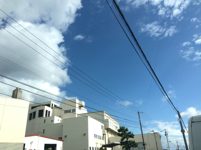 再び松村の川越工場を見学