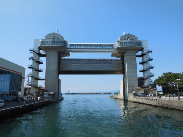 沼津で海鮮を堪能