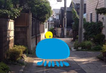 鎌倉路地裏散歩2016