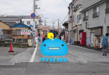 電車で雨の房総半島一周の旅〜第2日目・勝浦編〜