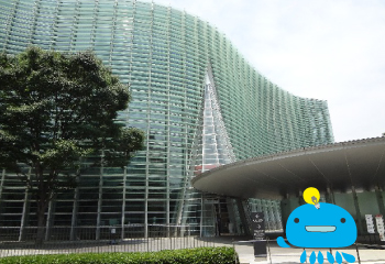 国立新美術館で東京五美術大学の制作展を鑑賞【日大と多摩美編】
