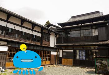家の中に建てられた蔵のある町、横手市増田を訪ねる【横手滞在記】