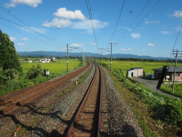 くらげ冬景色巡り旅・第一日目〜仙台から近くて遠い駅〜