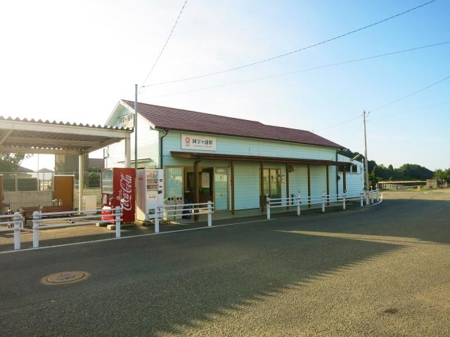 関東縦断海巡り