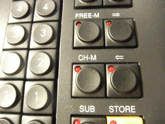 【F153】チャンネルマスターを使ってみる