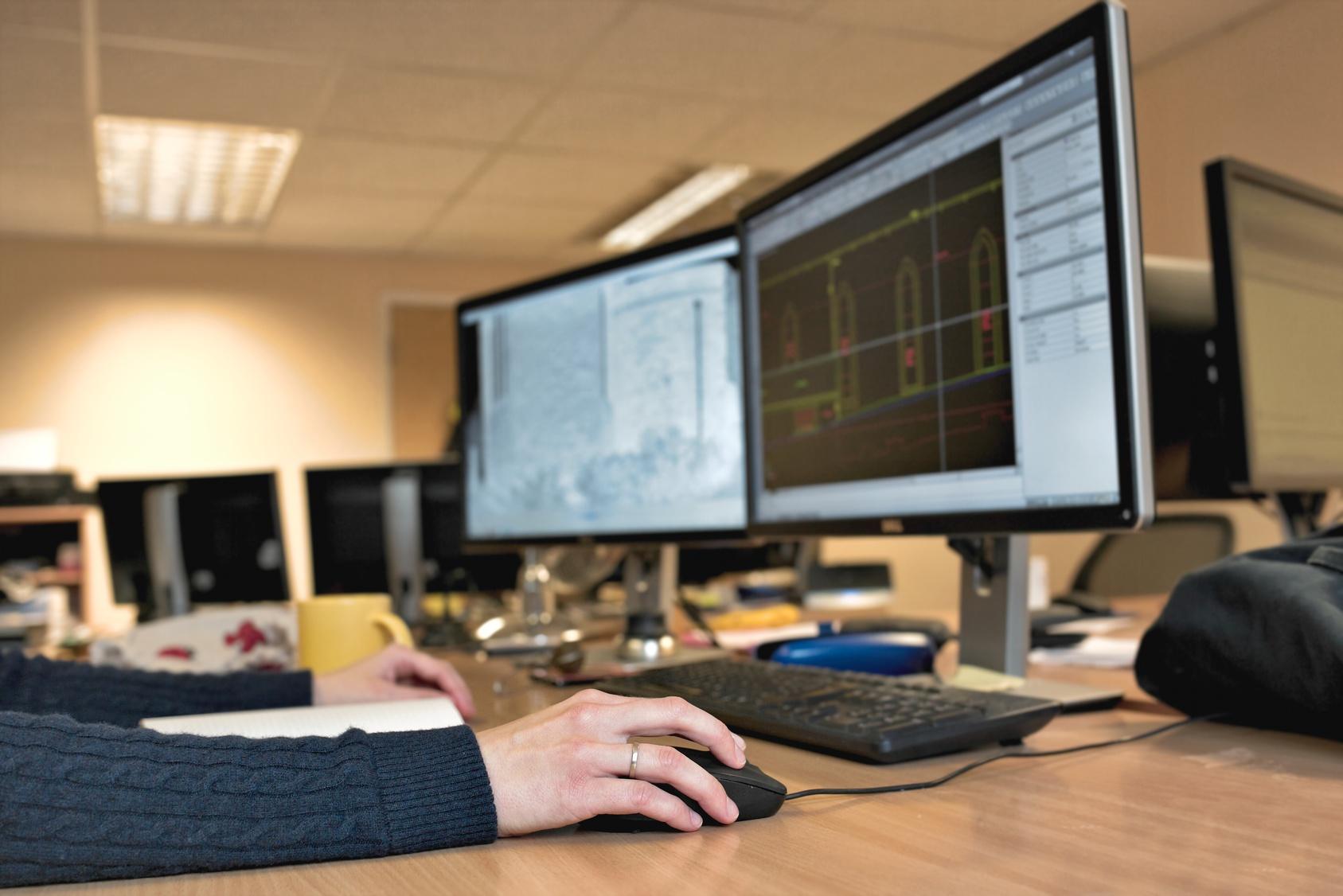 舞台で使えるフリーCADを探す.5 〜操作画面がわかりやすいWindows専用CAD【RootPro CAD】
