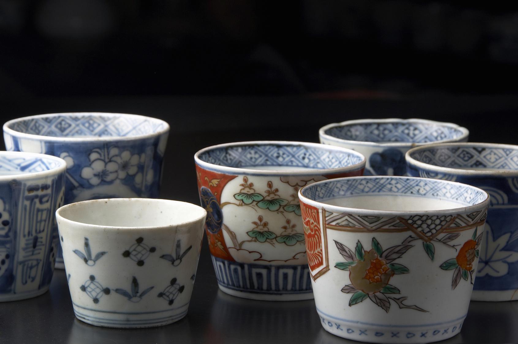 足利の陶磁美術館で伊萬里・鍋島焼を鑑賞
