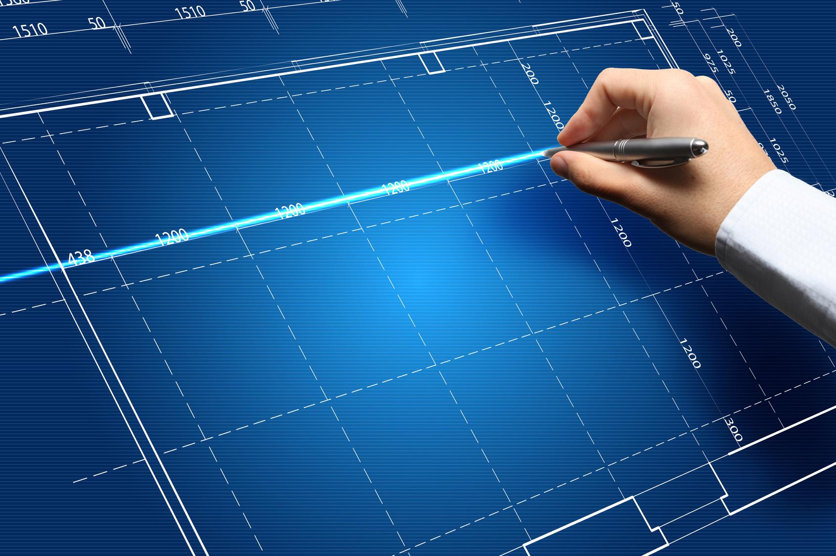 舞台で使えるフリーCADを探す.2 〜点と線で描くフリーCADソフト【QCAD】