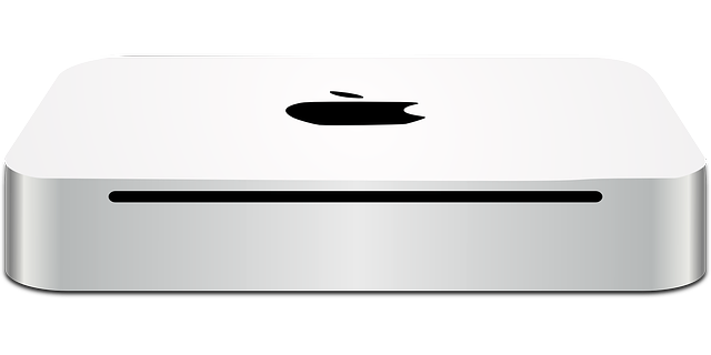 家のパソコンがiBook G4からMac miniに進化しました