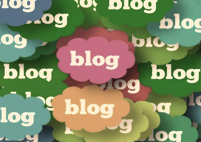 ブログの方向性の答えと、改修工事のお知らせ