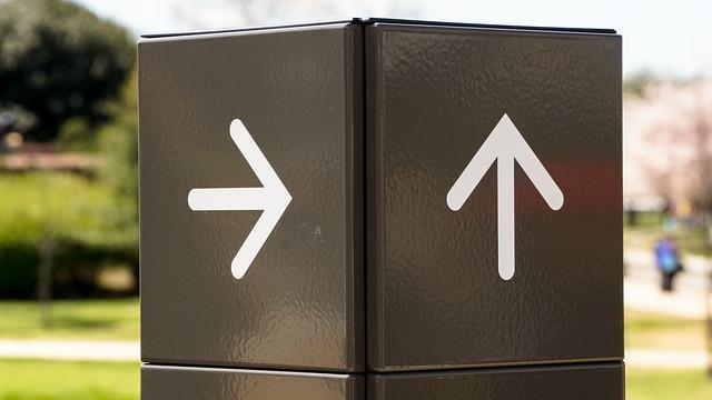 ここから調光室は右か左か上か下か