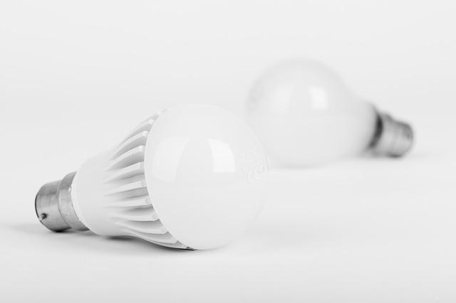 暮らしの中の照明設備展示会