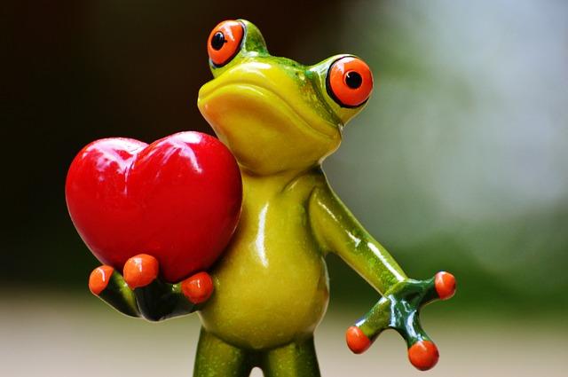 カエル愛の詰まったギャラリー展