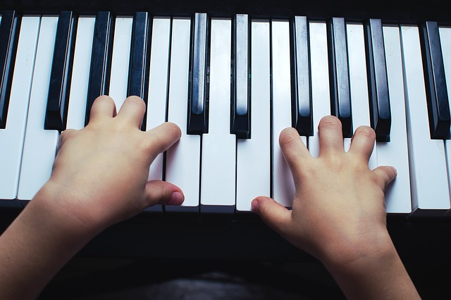 大人になってから再びピアノを始めてみた
