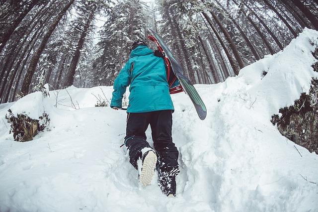豪雪地帯のくらげ邸からの脱出