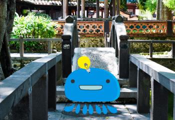 台湾を味わい尽くす旅・4日目【板橋観光】